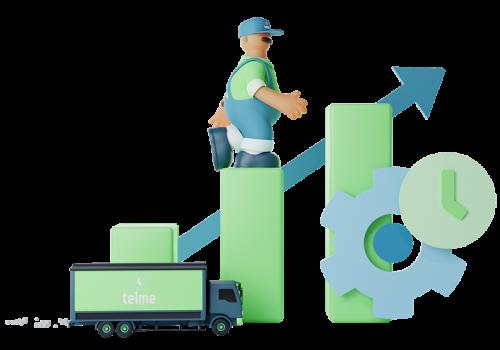 artikel-effektiv-logistik-telme